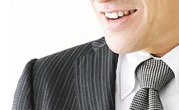 腐食の心配がないため、二次的な虫歯のリスクが少ない!