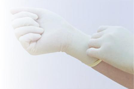 治療用手袋