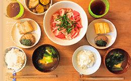 摂食・嚥下機能の回復